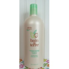 Bain de Terre Coconut Moringa Color Protect Conditioner, 1 Liter.
