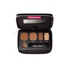 BareMinerals READY To Go Complexion Perfection Palette R510- Golden Deep by Bare Escentuals