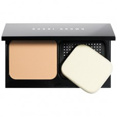 Bobbi Brown Skin Weightless Powder Compact Foundation Chestnut