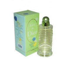 Eau De Dior Coloressence Energizing by Christian Dior for Women 6.8 oz EDT Spray