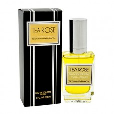 Tea Rose by Perfumer's Workshop for Women - 1 oz EDT Spray