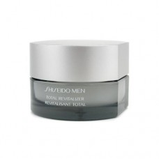 Shiseido/total Revitalizer Men Age Defense Anti-Fatigue Cream 1.8 Oz (50 Ml) 1.8 Oz Anti Aging Cream 1.8 OZ