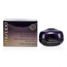 Shiseido/future Solution Lx Eye& Lip Contour Regenerating Cream .54 Oz (15 Ml) .54 Oz Cream .54 OZ