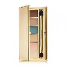 Estee Lauder Bronze Goddess Summer Glow Eyeshadow Palette, .07 oz / 2 g