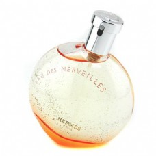 Hermes Eau Des Merveilles Eau De Toilette Spray 50ml/1.6oz