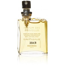 Hermes Parfum Des Merveilles Pure Perfume Refill for Jewel Lock