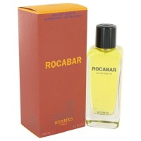Hermes Rocabar Eau de Toilette Spray for Men, 3.3 Ounce