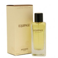 Equipage By Hermes For Men. Eau De Toilette Spray 3.3 Oz.