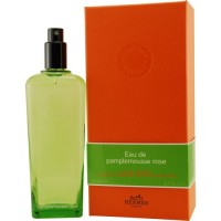 Eau De Pamplemousse Rose by Hermes for Women Eau De Cologne Spray, 6.7 Ounce