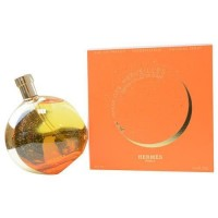 L'Ambre Des Merveilles by Hermes for Women 3.3 oz Eau de Parfum Spray 10th Anniversary Edition Bottle