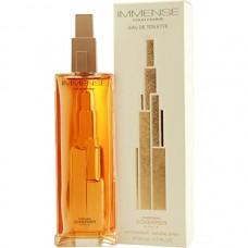 Immense By Jean Louis Scherrer For Women. Eau De Parfum Spray 1.7oz