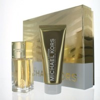 Sexy Amber 2 Piece Gift Set With 1.7 Oz By Michael Kors For Women