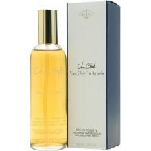 Van Cleef By Van Cleef & Arpels For Women. Eau De Toilette Spray Refill 3 Ounces
