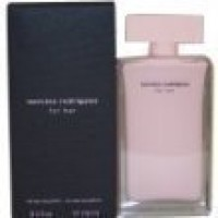 NARCISO RODRIGUEZ by Narciso Rodriguez EAU DE PARFUM SPRAY 3.4 OZ for WOMEN