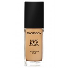 Smashbox LIQUID HALO HD FOUNDATION BROAD SPECTRUM SPF 15 (Golden Beige)