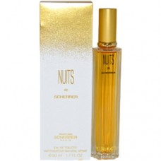 Nuits De Scherrer By Scherrer Parfums For Women. Eau De Toilette Spray 1.7 Ounces