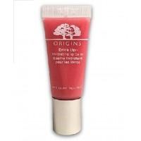 origins drink up hydrating lip balm sparkling rose 04 travel size